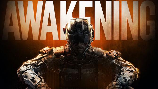 TEST de Call of Duty Black Ops III Awakening : un DLC à la hauteur ?
