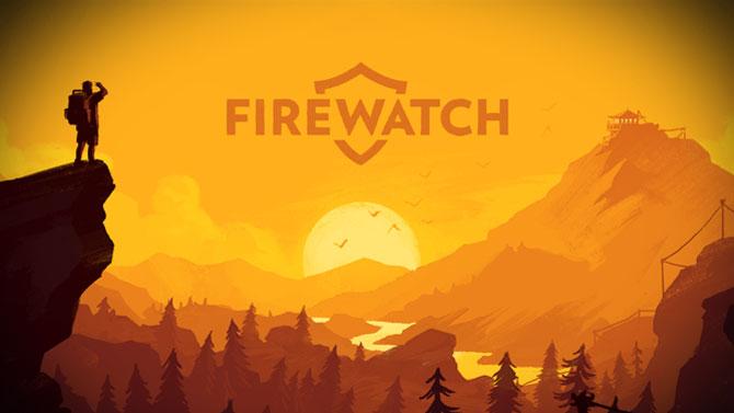 TEST de Firewatch : Un feu mal maîtrisé