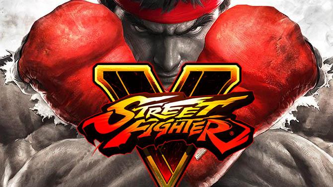 TEST Street Fighter V : Indispensable dans 7 mois ?