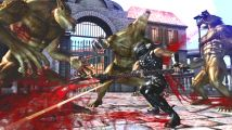 Test : Ninja Gaiden II (Xbox 360)