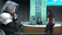 Test : Crisis Core : Final Fantasy VII (PSP)