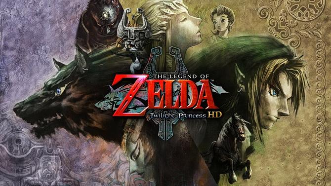 TEST de The Legend of Zelda Twilight Princess HD : Le retour du héros !