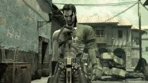 TEST. Metal Gear Solid 4 : Guns of the Patriots (PlayStation 3)