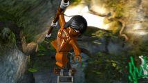 Test : LEGO Indiana Jones (PS3)