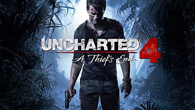 TEST Uncharted 4 A Thief's End : Encore plus beau sur PS4 Pro ?