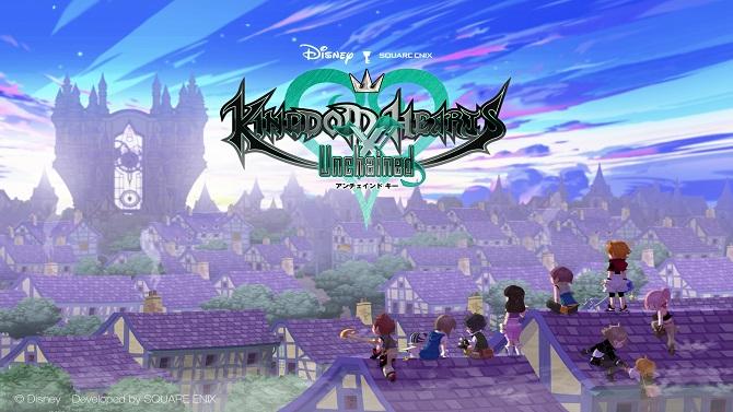 TEST de Kingdom Hearts Unchained X : Rencontre inattendue avec le free-to-play
