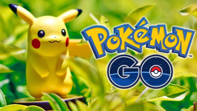 TEST de Pokémon GO : Un rêve enfin devenu réalité ?