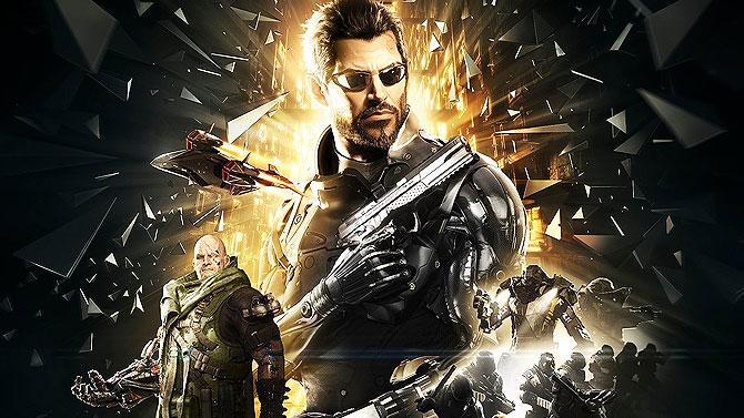 TEST Deus Ex Mankind Divided : Un Human Revolution augmenté ?
