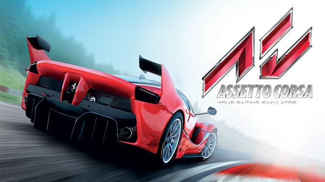 TEST d'Assetto Corsa : La référence PC au niveau sur PS4 et Xbox One ?