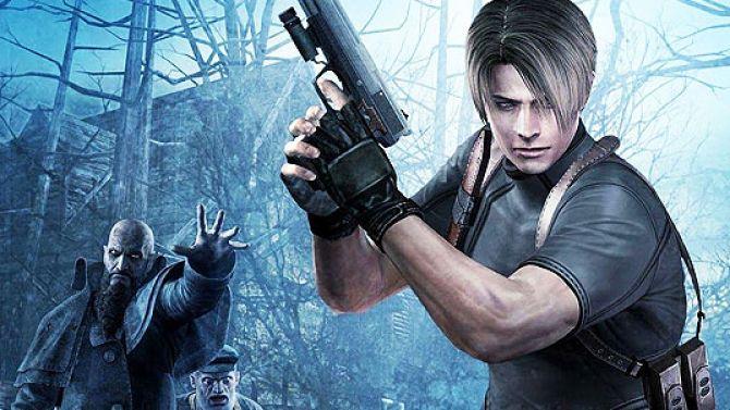 TEST FLASH de Resident Evil 4 : Un portage fainéant sur PS4 / Xbox One ?