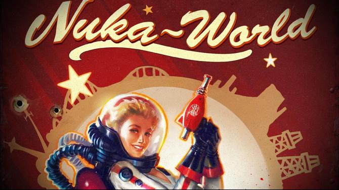 TEST de Fallout 4 Nuka World : Le pays des merveilles ?
