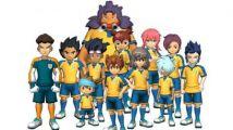 Inazuma Eleven : nouveau titre pour Noël et vidéo du jeu 3DS