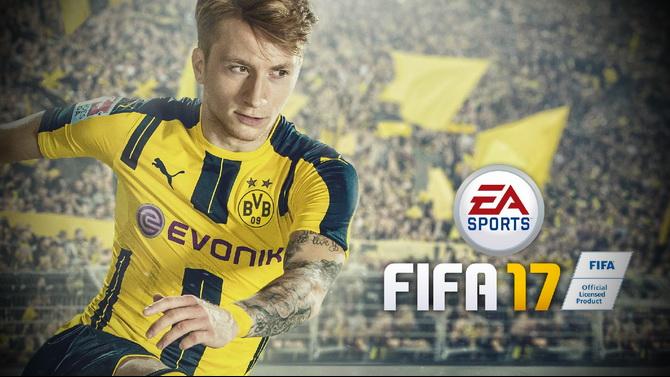 TEST de FIFA 17 : La victoire en changeant !
