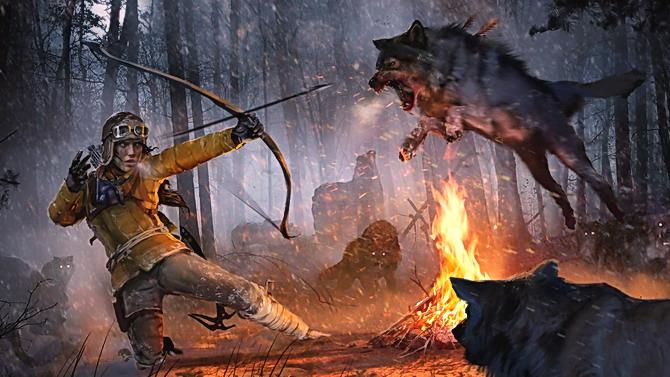 TEST de Rise of the Tomb Raider : Une version PS4 Pro aux choix multiples