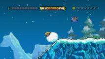 Test : Wario Land : The Shake Dimension (Wii)