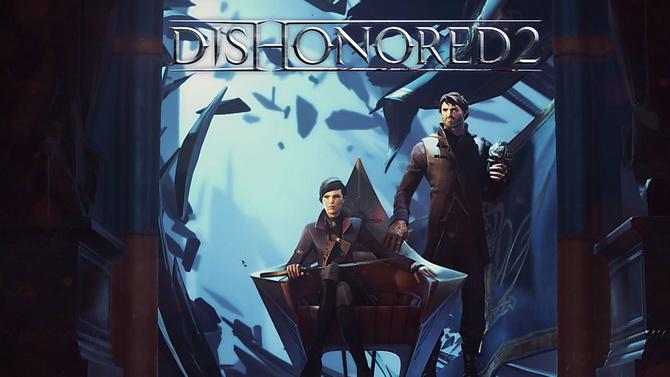 TEST de Dishonored 2 : Le jeu d'action/infiltration ultime ?