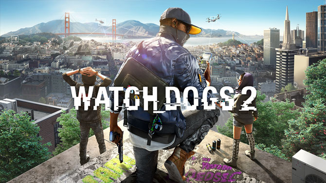 TEST de Watch Dogs 2 : Le roi du hacking ? (MàJ)