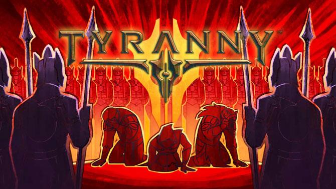 TEST de Tyranny : Le meilleur RPG occidental de l'année ?