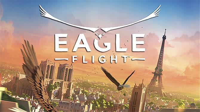 TEST de Eagle Flight : Fait-il décoller le PlayStation VR ?
