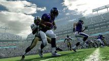Test : Madden NFL 09 (Xbox 360)