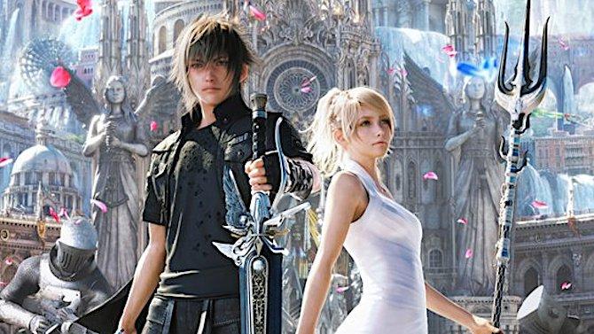 TEST de Final Fantasy XV : Une aventure royalement émouvante