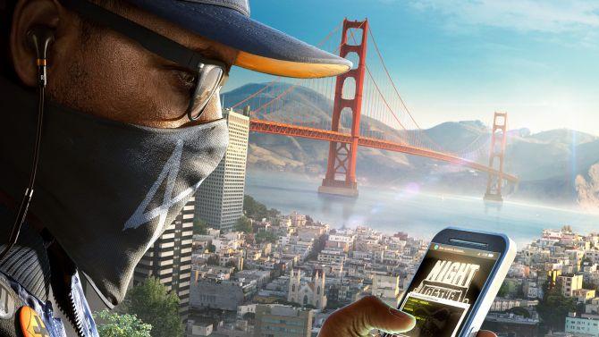 TEST Watch Dogs 2 sur PC : San Francisco vraiment plus beau ?