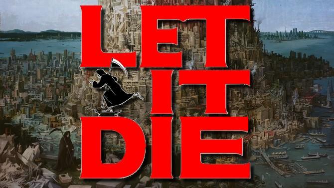 TEST Let it Die : Que vaut le Free to Play de Suda51 ?