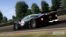 GTR 3 : une première image officielle