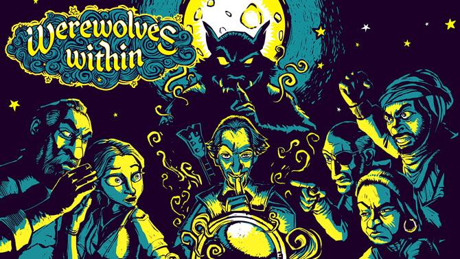 TEST de Werewolves Within sur PsVR: L'expérience sociale indispensable en réalité virtuelle