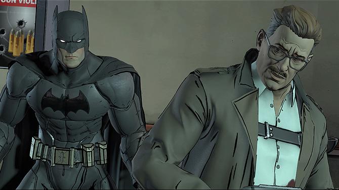 TEST de Batman The Telltale Series Épisode 5 : Ville de lumière, ai-je besoin de toi ?