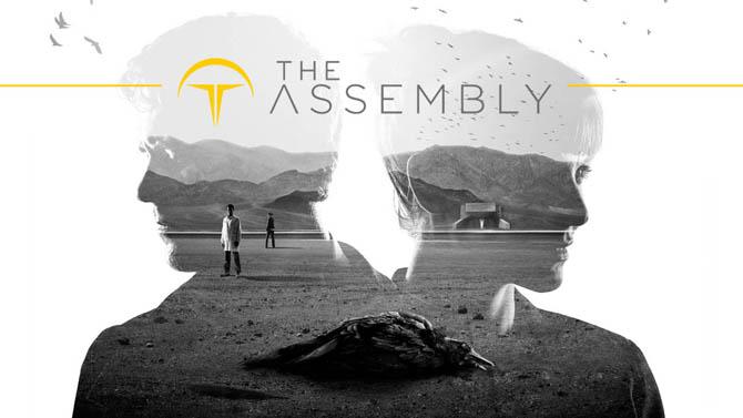 TEST de The Assembly (PlayStation VR): Un bon jeu narratif en réalité virtuelle?