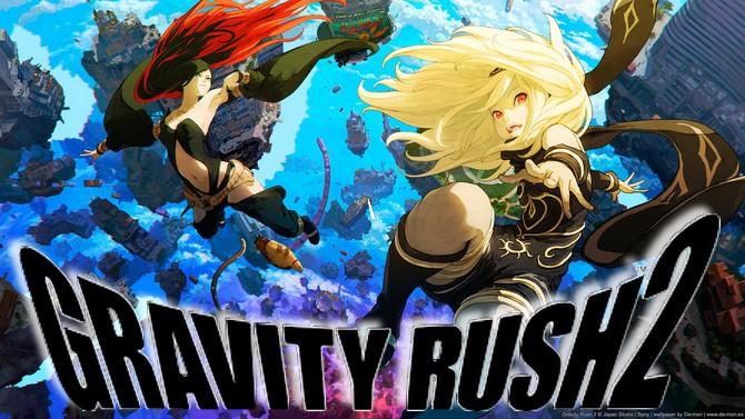 TEST de Gravity Rush 2 : Kat au septième ciel ?