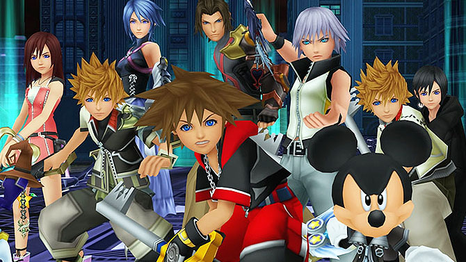 TEST de Kingdom Hearts 2.8 : La compilation de trop ?