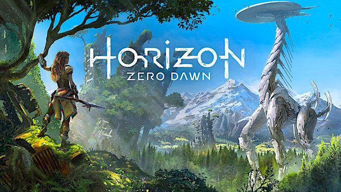 TEST de Horizon Zero Dawn : La magistrale démonstration de Guerrilla