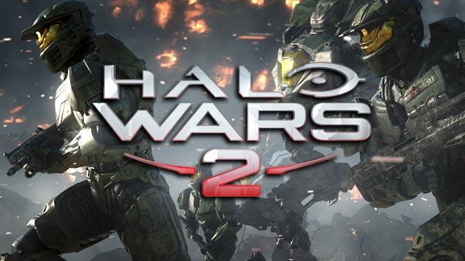 TEST de Halo Wars 2 (PC, Xbox One) : Une stratégie qui tombe Halo ?