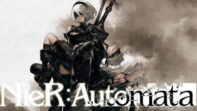 TEST de NieR Automata : PlatinumGames et Square Enix unis pour le meilleur ?