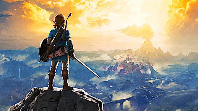 TEST de Zelda Breath of The Wild : Le meilleur épisode de la saga ?