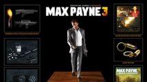 Max Payne 3 : réservation de l'Edition Spéciale prolongée