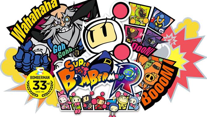 TEST de Super Bomberman R : La renaissance du jeu culte sur Switch ?