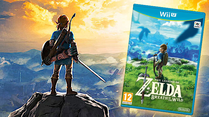 TEST de Zelda Breath of the Wild sur Wii U : Une version vraiment inférieure ?