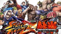 Street X Tekken : pas de persos exclusifs pour la version 360
