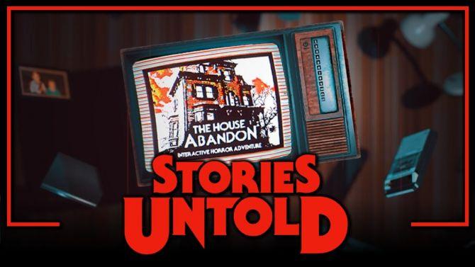 TEST de Stories Untold : Une aventure narrative d'exception ?