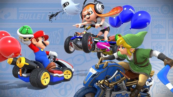 TEST de Mario Kart 8 Deluxe : La carapace décisive