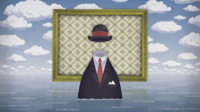 TEST de The Franz Kafka Videogame : Coucou, tu veux voir Magritte ?