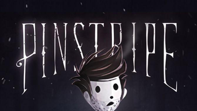 TEST de Pinstripe : Le péché original