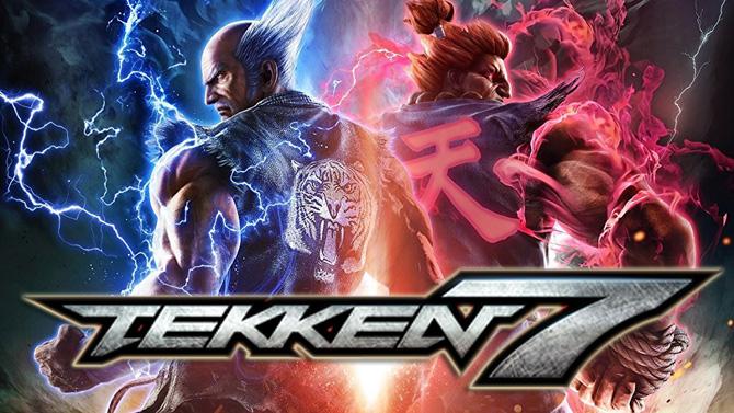 Test De Tekken 7 Fated Retribution Xbox One Ps4