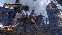 Test : Golden Axe : Beast Rider (PS3)