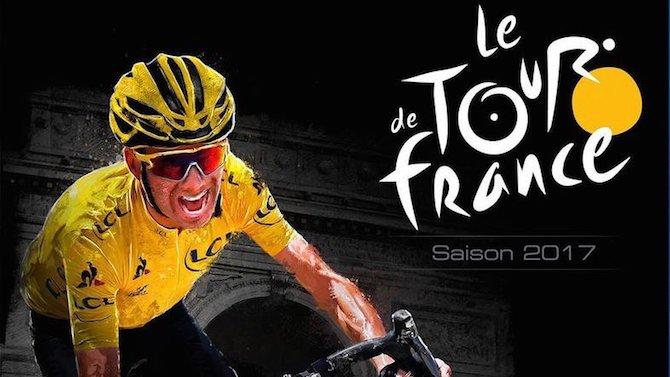 TEST de Tour de France 2017 : Toujours le cul entre deux selles ?