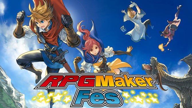 Test De Rpg Maker Fes Nintendo 3ds Tests Jeux Gameblogfr