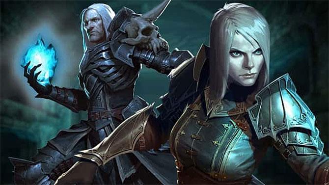 TEST FLASH de Diablo III Le Retour du Nécromancien : La nostalgie fait-elle son effet ?